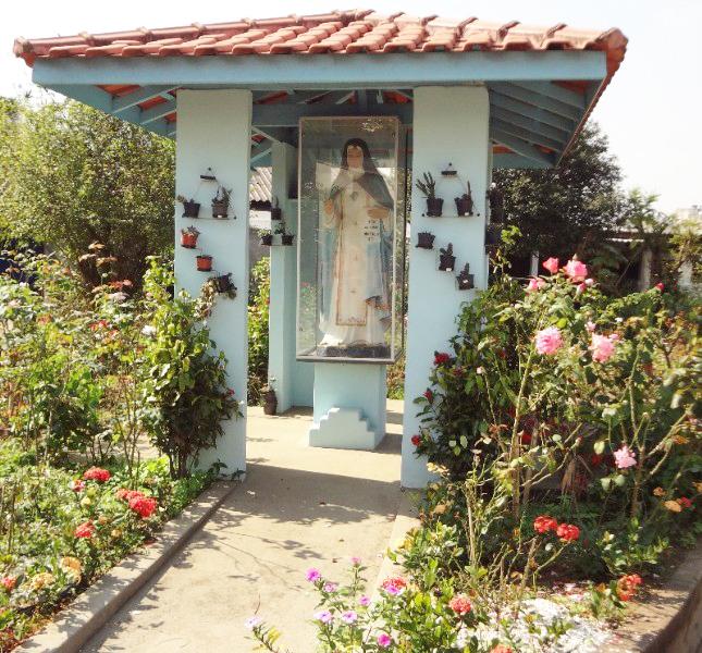 Gruta Santa Beatriz