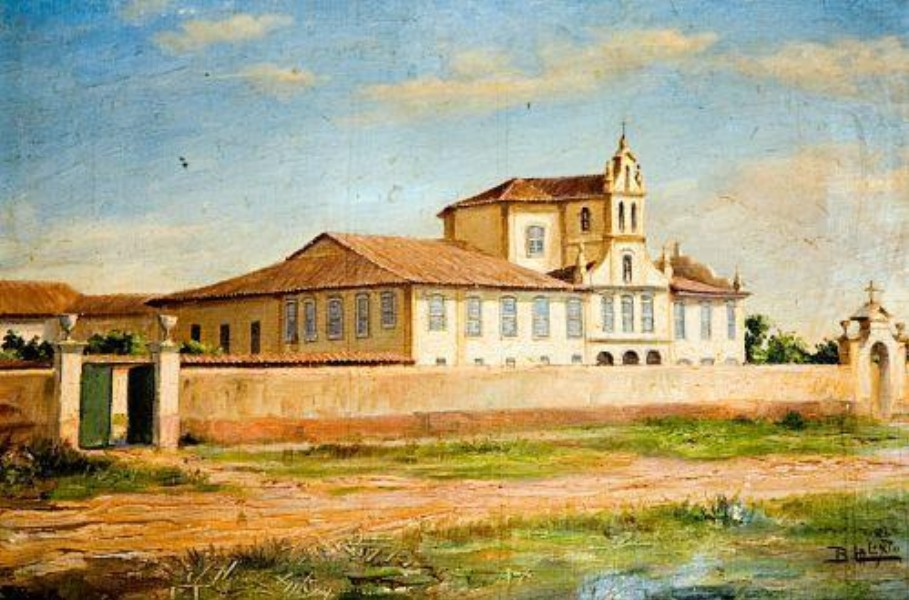 Mosteiro da Luz