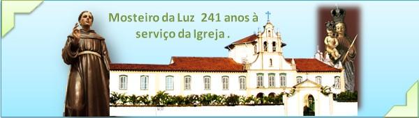 241 anos do Mosteiro da Luz
