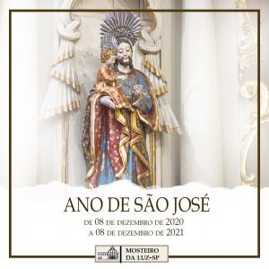 Ano jubilar de São José